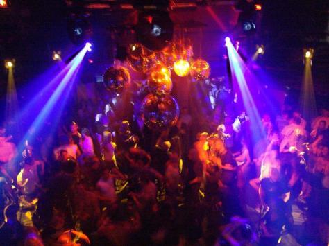 Top 10 des destinations pour faire la fête cet été Montreal