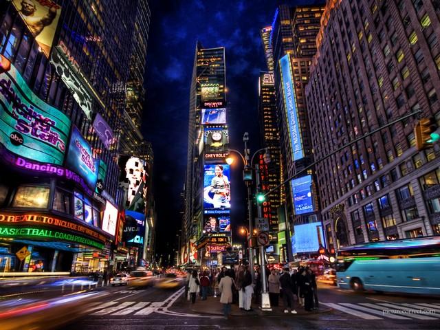 Top 10 des destinations pour faire la fête cet été New_york