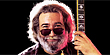 Intimate tribute concert for Jerry Garcia (Y! Music)