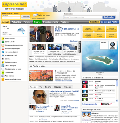 Laposte.net
