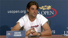 Ferrer Press Conference