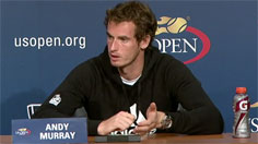 Murray Press Conference
