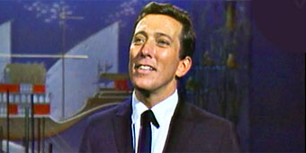 In memory: Legendary singer Andy Williams