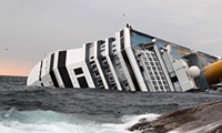 El Costa Concordia