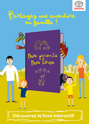 Livre interactif