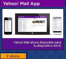Yahoo! Mail App