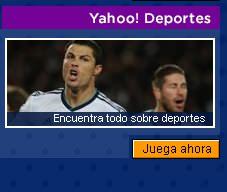 Yahoo! Deportes