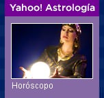 Yahoo! Astrología