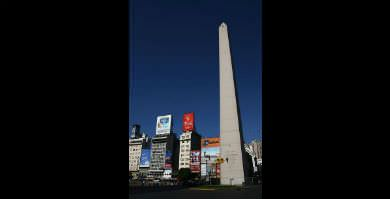 The Obelisk