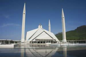 Faisal Masjid