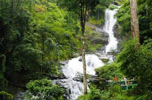 Iruppu Falls