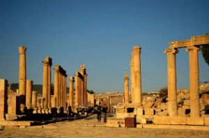 Jerash