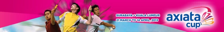 Axiata Cup