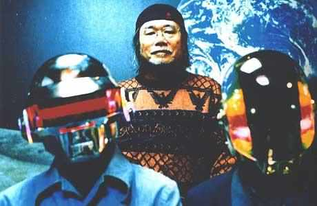 Leiji Matsumoto