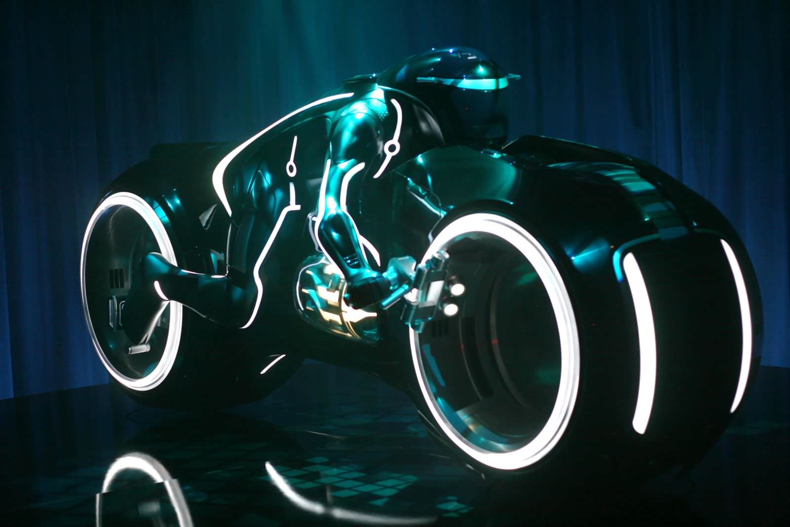 Tron : L&#39;heritage