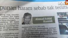 Zahid: Migrate elsewhere