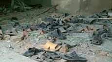 Two mosques bombed