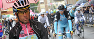 Giro 2013: arrivo al monumento Pantani, la 15a tappa in DIRETTA