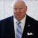 Should Mike Duffy resign from the Senate?