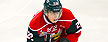 Halifax Mooseheads centre Nathan MacKinnon moves the puck during the second period against the Portland Winterhawks in Memorial Cup action in Saskatoon, Sask., on Saturday, May 18, 2013. THE CANADIAN PRESS/Liam Richards