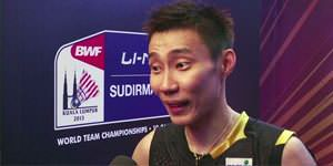 Reaction to Surdirman Cup group matches