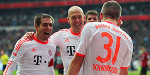 Bayern (Getty Images)