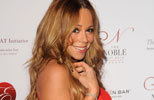 Mariah Carey/ Getty Images