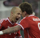 Gol in 3D: Robben decisivo