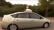 Is Google's car safer?