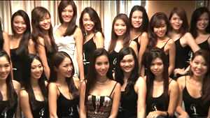 Meet 2013's Miss Universe contestants
