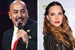 Lupillo y Belinda/ Getty Images