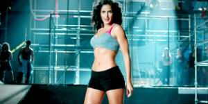 Katrina is sexiest Asian