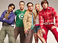 'The Big Bang Theory' / Cortesía Warner Channel
