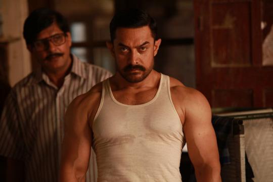 有一種演員,可以改變國家─「印度的良心」阿米爾罕