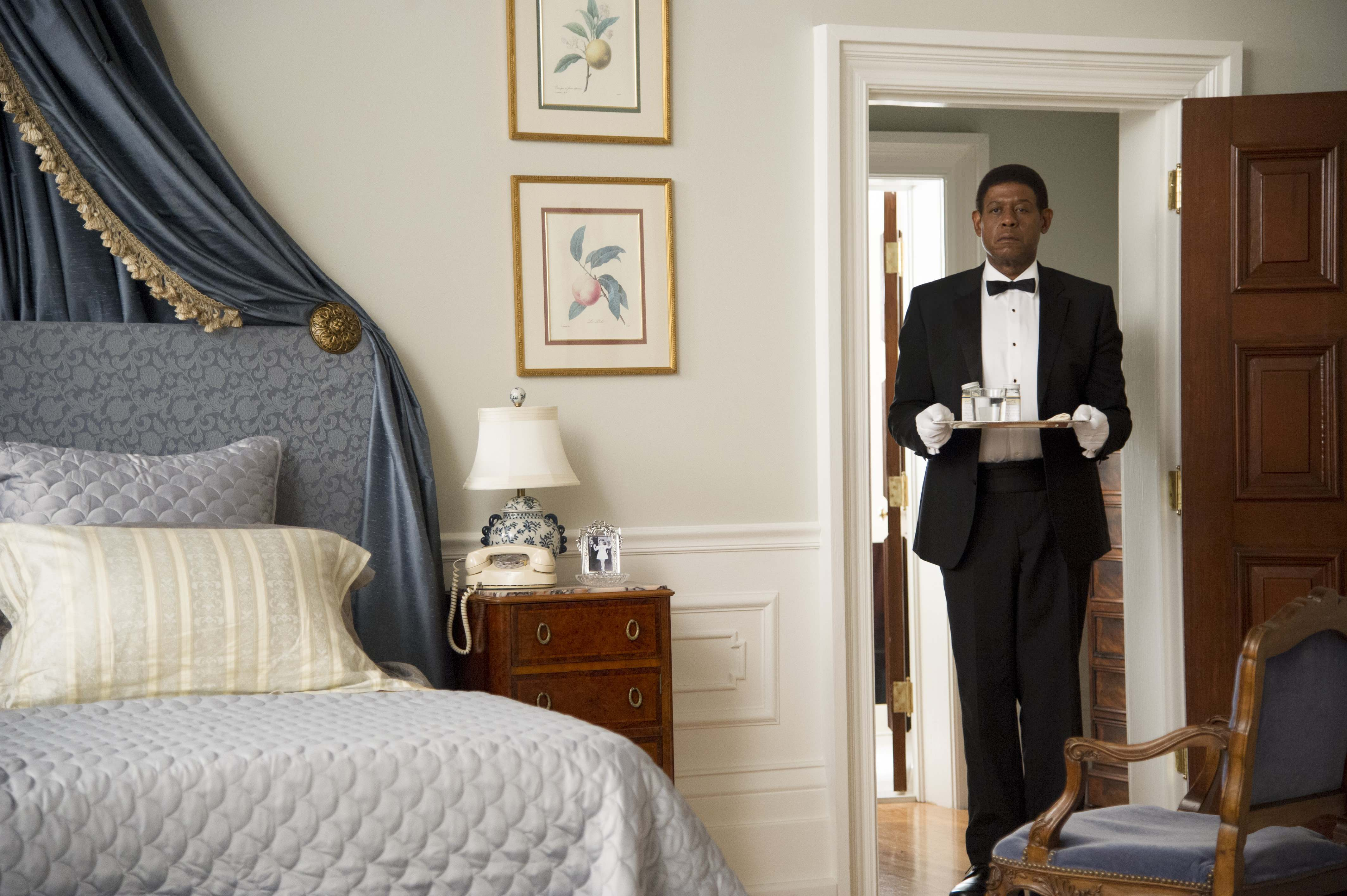 Forest Whitaker in The Weinstein Co.'s 'Lee Daniels' The Butler'