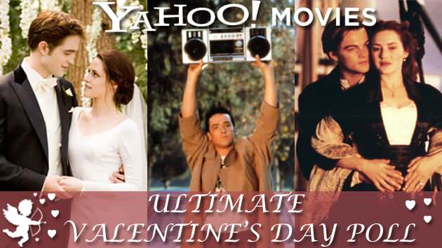 Yahoo! Movies Ultimate Fan Poll