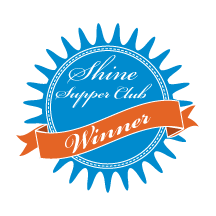 Yahoo Shine Supper Club Winner