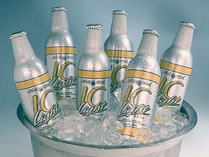Healthiest Beers Taste Tested