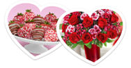 Valentine's Day gifts from ProFlowers