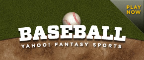 Yahoo! Sports Fantasy Baseball