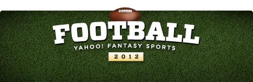 Yahoo! Sports Fantasy Football