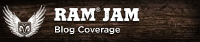 Ram Jam Blog Coverage