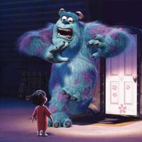 MOVIE TALK on Yahoo! Movies 203.sully_monstersinc