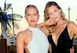 Sara and Erin Foster Slam Yolanda Hadid: 'If You're Capable of Continuing to Be on a Reality Show, You're Not Dying'