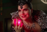 'Once Upon a Time' @ Comic-Con: Cast Talks Regina vs. Evil Queen, Emma's Potential Wedding Dress and More