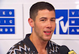 Nick Jonas Performs 'Bacon' on VMAs With Help From Brother Joe, Teases Possible Collaboration!