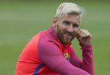 Lionel Messi Ready for Barcelona's First Action of Pre-Season After Cutting Holiday Short