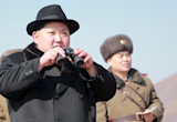 North Korea 2015 GDP notches sharpest fall in eight years as exports hobble growth - South Korea