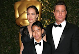 Inside Brad Pitt's Relationship With Son Maddox