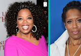 EXCLUSIVE: Regina King on Directing Oprah Winfrey in 'Greenleaf': 'She Has Such a Warmth About Her'